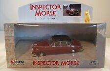 Corgi Classics 01803 Inspector Morse Jaguar 2.4. Mint in excellent box.