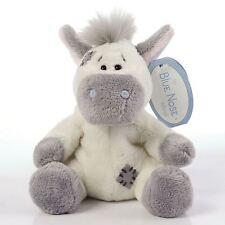 "4"" My Blue Nose Friends Bobbin the Horse No. 22 - Plush Soft Toy"