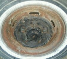 1965 rolls royce silver shadow rim oem