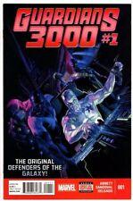 GUARDIANS 3000 #1 NEAR MINT UNREAD COPY #cdec16-1614