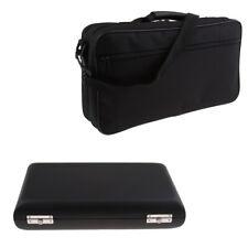 Oboe Case Box Bag Carry Oboe With Soft Bag Shoulder Strap Instruments Parts