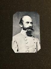 Civil War Rebel-Civil War Confederate General Richard Ewell C1251RP