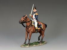 NA367 Mounted Officer by King & Country