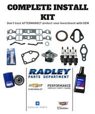 OEM NEW GM Chevrolet Performance 12681429 10067353 Engine Install Kit PK12681429