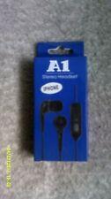 I phone A1 stereo headphones