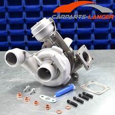 Turbolader 55191596 712766 M724.19.X 8Ventil Alfa Romeo Fiat 1.9 JTD 110PS 115PS