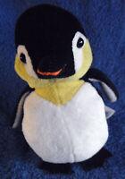 *1908*  Penguin - Sea World, Gold Coast - plush - 17cm