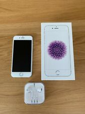 Apple iPhone 6 - 16GB - Silver - UNLOCKED - IN EXCELLENT CONDITION