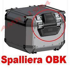 SCHIENALE Per BAULE GIVI OUTBACK 42 LITRI OBK42A OBK42B E157 SPALLIERA  GI.VI