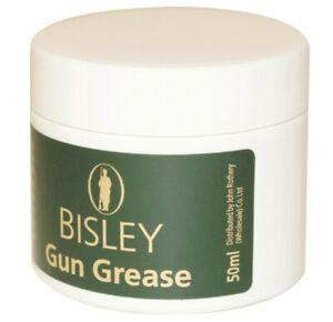 Bisley Gun Grease 50ml Tub - Pistols, Rifles & Sporting Guns lube shotgun