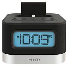 iHome Digital Clock Radio