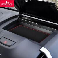 Gate slot mats For Isuzu D-Max SX LS EX 2013~ 2018  Automotive Cup Holders mat