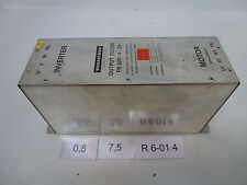 Schaffner FN 520-4-29 Inverter Salida Filtro 1,5kW (3x400V)