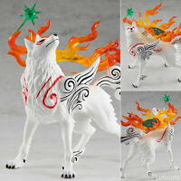 Pre-order Good Smile Company POP UP PARADE Ogami Amaterasu Figure from JPN NEW