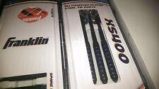 FRANKLIN XS400 18g Tungsten Plated STEEL TIP DARTS ~ NIP