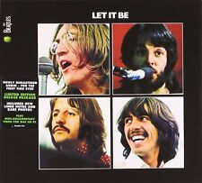 BEATLES - LET IT BE (2009 Digital Remaster)- CD NUOVO SIGILLATO