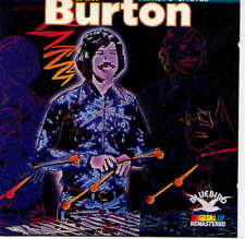 GARY BURTON -  Artist's choice - CD album - Jewel case