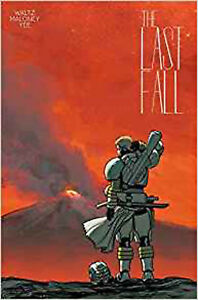 The Last Fall, Waltz, Tom, Excellent Book