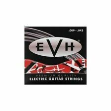 EVH Evh942 Premium Electric Guitar Strings 9-42 Full Set