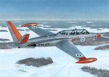 Special Hobby 1/72 Fouga CM.170 Magister # 72373