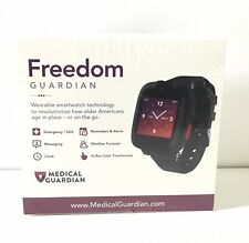Freedom Guardian Wearable Smartwatch Technology.-V97*