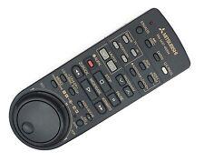 MITSUBISHI RM m37-48304 ORIGINAL VHS / VCR Enregistreur vidéo télécommande 4929l