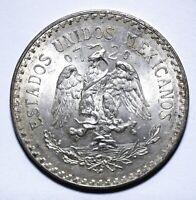 1933 Mexico One 1 Peso - Lot 424