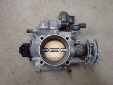Subaru Impreza WRX GDB STi 2000-2002 EJ207 Throttle Body Assembly + Sensors