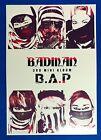 B.A.P - Badman (3rd Mini Album) Official Poster New K-POP