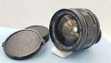 [EXC +5] Asahi Pentax Super Takumar 24mm f 3.5 f/3.5 Lens from Japan  #339