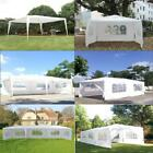 10'x10'/20'/30' Outdoor Canopy Party Tent Patio Heavy duty Gazebo Wedding Tent