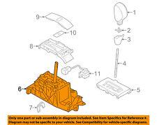 SUBARU OEM 15-16 Legacy CONSOLE-Shifter Assembly 35111AL00B