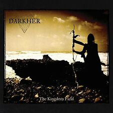 Darkher - Kingdom Field [New CD]