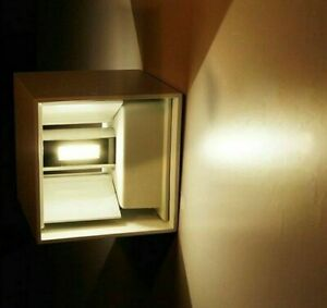 Adjustable Lamps Wall-mounted Home Lighting Decor Led Bulbs Night Light Elegant