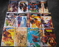 Superman Lot of 38 Comics Final Days of Superman, Doomed, New 52 #1-6