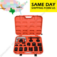 21 PCS Ball Joint Hand Auto Car Repair Tool Service Remover Install Master Set