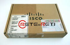 CISCO POE-181X 802.3af Module with 80W Power Supply Cable - NEW FACTORY SEALED