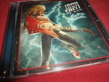 IRON SPELL Electric conjuring CD RIOT MERCYFUL FATE JUDAS PRIEST ENFORCER BLACK