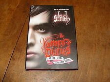 The Vampire Diaries The Return : Shadow Souls Vol 2 by L J Smith HB 2010