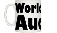 World's Best Auditor Mug