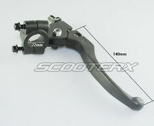 ScooterX New Clutch Lever fits Honda Pit Dirt Bike 50cc XR50 CFR50 80cc 110cc