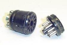 TRADITIONAL COLLINS S-LINE 516F-2  POWER SUPPLY 11 PIN CONNECTOR SET - FREE DEL.
