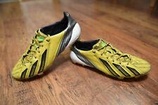 Adidas Predator Adizero F50 FG PRO Leather Football Boots Uk 8 RRP £169