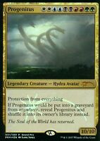 Progenitus FOIL | NM | DCI Promo | Magic MTG
