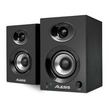 Alesis Elevate 3 Active Powered DJ Studio Monitor Speaker (Pair) inc Warranty