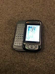 HTC SPV M3100 - Silver (Orange) Smartphone