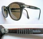 Meflecto Ratti brevett (Persol) occhiali da sole vintage sunglasses anni '40