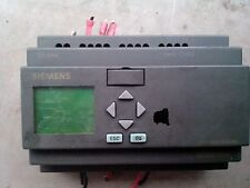Siemens PLC LOGO! 24RCL 6ED1 053-1HB00-0BA2 6ED1053-1HB00-0BA2