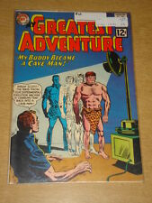 MY GREATEST ADVENTURE #68 FN (6.0) DC COMICS JUNE 1962 **