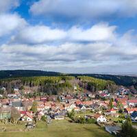 3 Tage Urlaub im Thüringer Wald Hotel Rennsteigblick
